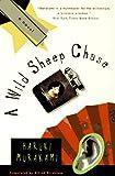 A Wild Sheep Chase, Haruki Murakami, 0452265169