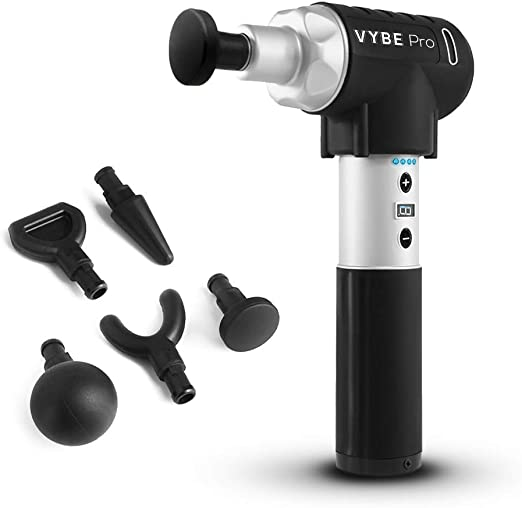 VYBE Pro Percussion Massager