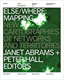 Else/Where - Mapping, Janet Abrams, 0972969624