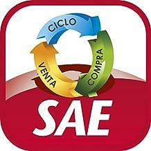 Aspel Sae 6.0 Paquete Base, 1 Usuario - 99 Empresas, Físico, v. 6.0