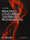 Principles of Concurrent and Distributed Programming (2nd Edition)