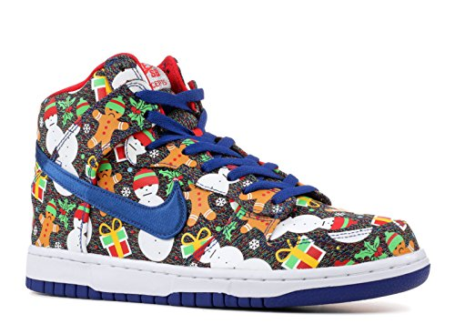 Nike Dunk HIGH SB QS 'Concepts' - AO1559-446