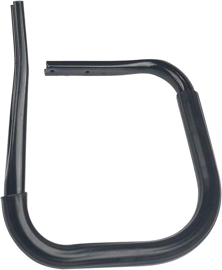 Ersatz Griffstange Kettens/äge Lenker Handle Bar Kettens/äge Ersatzteile aus Metall F/ür STIHL 066 MS660 064 MS640