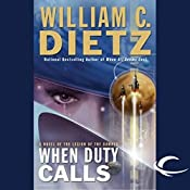 When Duty Calls: Legion of the Damned, Book 8 | William C. Dietz