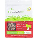 Small Batch Small Bites Freeze Dried Dog Food (Beef, 7 oz.)