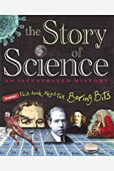 Story of Science Hardcover