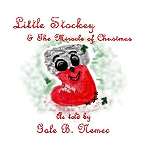 Little Stockey & The Miracle of Christmas