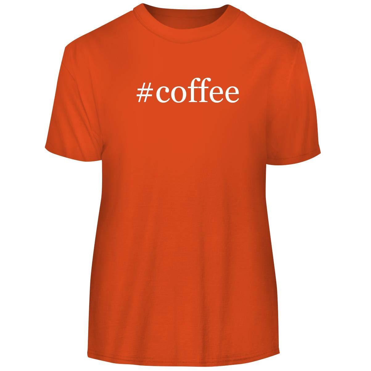 One Legging it Around #Coffee - Hashtag Men