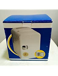 Mini Car Fridge / Warmer 12v .14 Cu Ft - 4 Liter Holds 6 Cans