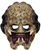 Aliens Vs. Predator, Child's Predator 3/4 Vinyl Mask
