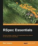 RSpec Essentials