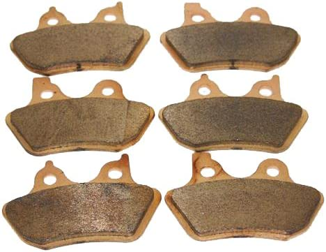 Best Budget Harley Brake Pads