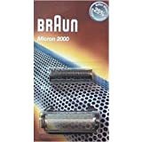 Braun Replacement Foil and Cutter Kit