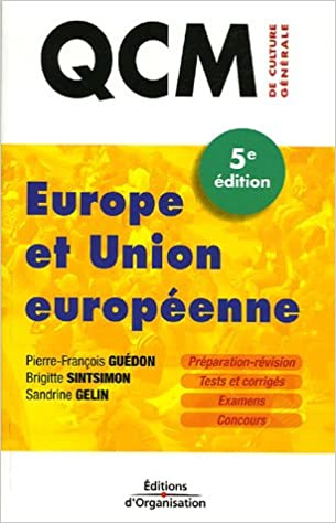 Lire en ligne Europe et Union européenne pdf
