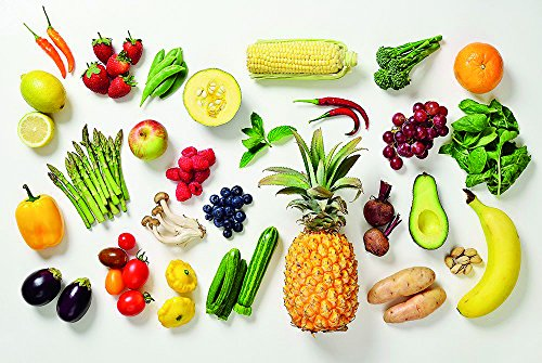 fruit and vegetable prints - 8