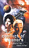 Conflict of Honors, Sharon Lee and Steve Miller, 0441009646