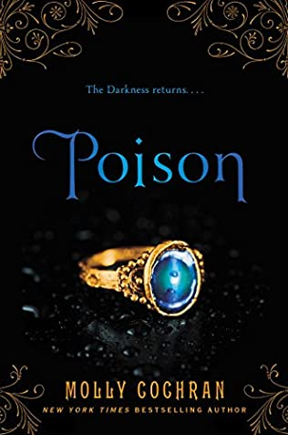 book cover of Poison