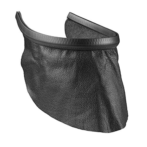 4028 015 leather chest protector