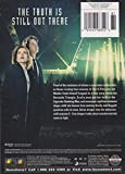 The X-Files Seasons 5-8 (Slim)