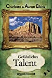 Gefährliches Talent (Ein Alix-London-Krimi) (German Edition)