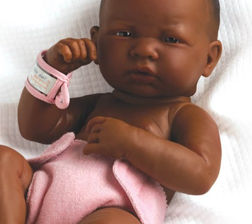 American Girl Doll Skin Care