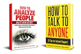 Influence: 2 Book Bundle: How to Analyze People & How to Talk to Anyone
