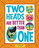 Two Heads Are Better Than One, Michael Dahl, 1404860673