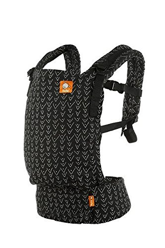 Adjustable Baby Carrier - 2
