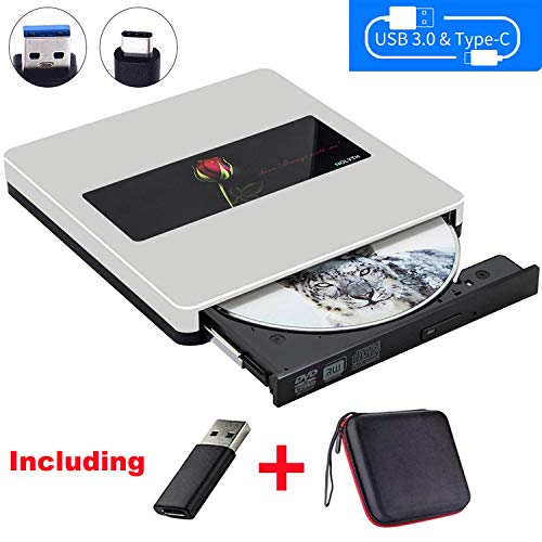 Used, NOLYTH External CD DVD Drive USB3.0 CD DVD Drive CD for sale  Delivered anywhere in USA