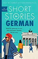 Short Stories in German for Beginners (Teach Yourself Short Stories)