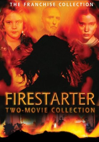 Firestarter: Two-Movie Collection