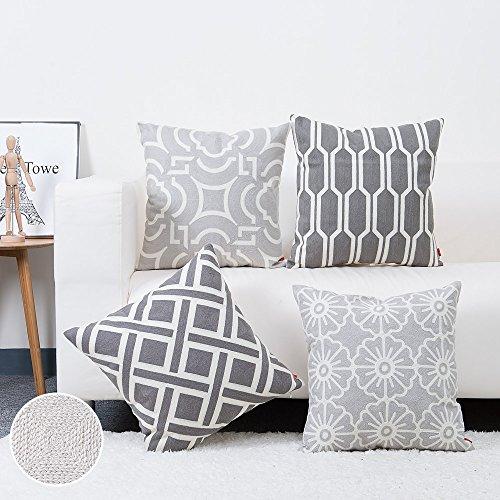 sofa pillows amazon com rh amazon com sofa pillow stuffers sofa pillows set of 4