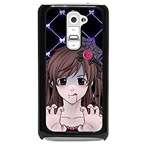 LG G2 DIABOLIK LOVERS Movies Phone Case Fashion Colorful Japan Cartoon&Anime Style Shell Cover (Diabolik Lovers Symbol)