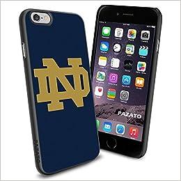 cheap for discount e1e6b b5edd Amazon.com: NCAA-Notre Dame Fighting Irish Cool Iphone 5 5s Case ...