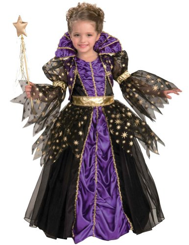 Magical Miss Child Costumes (Magical Miss Child Md 8-10)