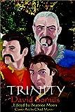 Trinity, David Bornus, 097193620X