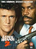Lethal Weapon 2 [DVD] [1989]