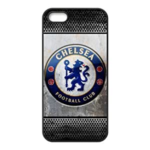 Chelsea FC Logo Cell Phone Case for Iphone 5s