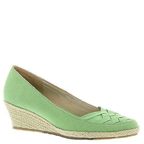 Us Sandales Taille 38 5 Lime Beacon Eu Couleur 5 Compensées Vert 7 Femmes Uwaxa5Yq7