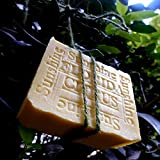 Artisan Soap Citrus with Orange - Tangerines Natural Handcrafted Soap