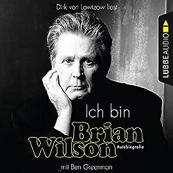 Ich bin Brian Wilson