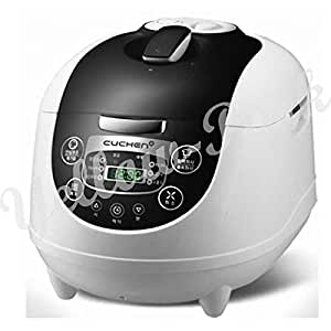Amazon.com: NEW CUCHEN Rice Cooker WPQ-LC1023FB Pressure