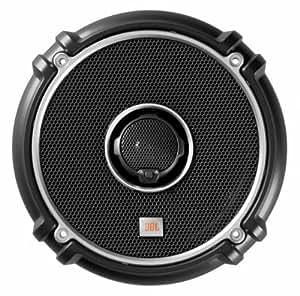 JBL GTO628 altavoz audio - Altavoces para coche (De 2 vías, 92 Db, 180W, 5,2 cm, 13,3 cm)