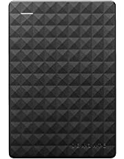 Seagate Expansion Portable 5Tb Draagbare Externe Harde Schijf Usb3.0 Voor Pc, Zwart, Stea5000402