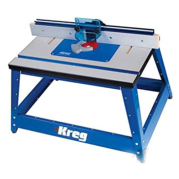Kreg PRS2100 [5721] mesa de fresadora de precisión ...