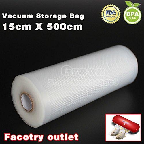 vacuum bag film - 1