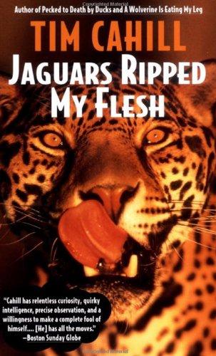 Jaguars Ripped My Flesh (Vintage - Voyage Bird Pet