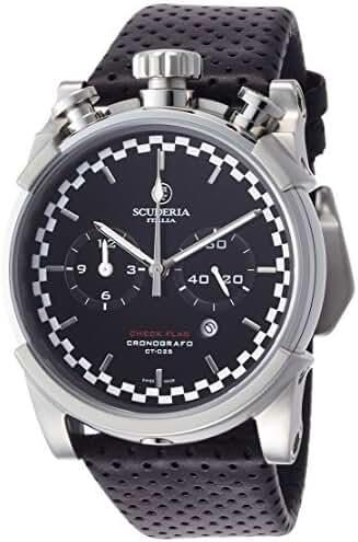 [Sea tea Scuderia] CT SCUDERIA watch CS10134 [regular imported goods]