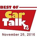 The Best of Car Talk, The Black Hole of Auto Metaphysics, November 26, 2016 | Tom Magliozzi,Ray Magliozzi