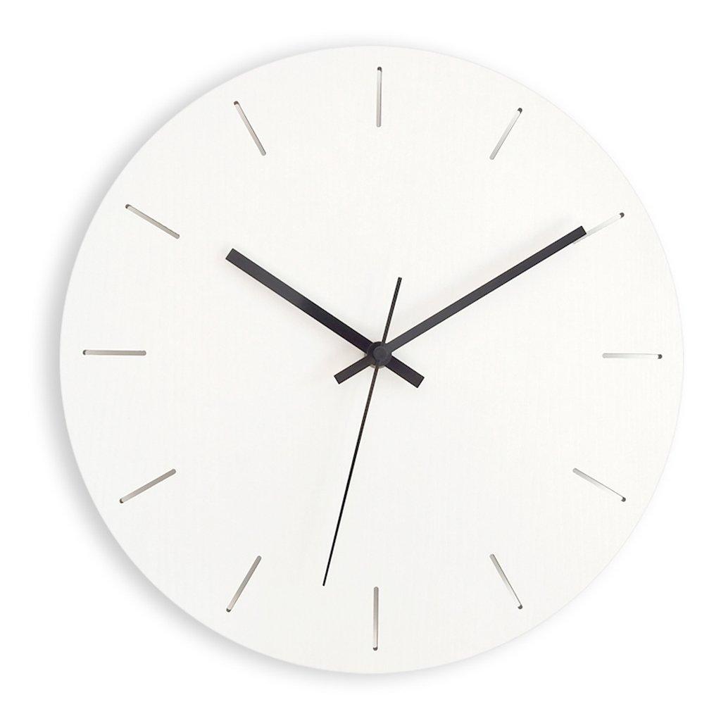 LINGZHIGAN ウォールクロックモダンファッションミニマリストリビングルームガーデンウッドミュートクォーツ時計時計の壁時計 ( 色 : B , サイズ さいず : 15 inches ) B07BT5TYKL 15 inches|B B 15 inches